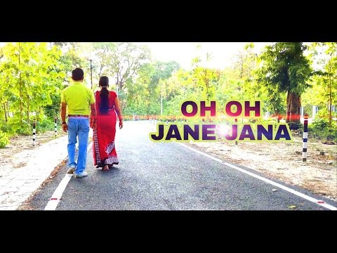 Oh Oh Jane Jana || Official Video || Rajiv And Amita || Vintage Production ||