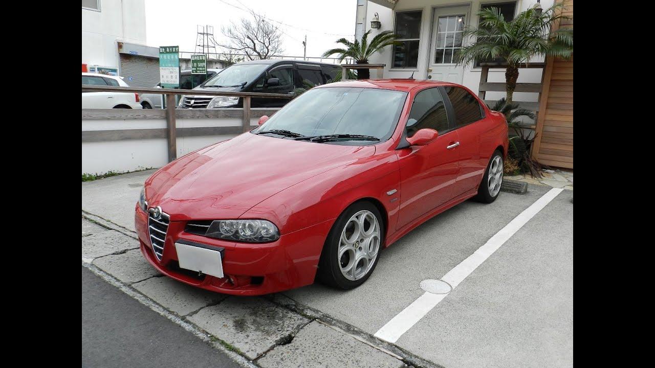 Alfa Romeo Alfa156TI 2.5 V6 24...