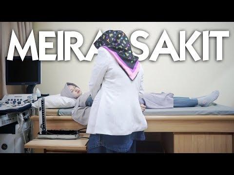 MEIRA SAKIT :'(