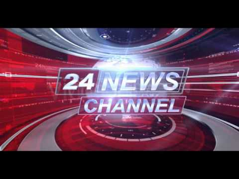 News Package Broadcast Design by Mihai Panait