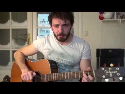 Knocking on heaven's door (Bob Dylan) - Guitare
