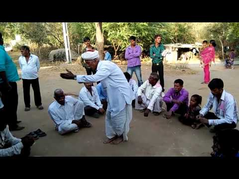 Gujarati Desi Bhavai In Village