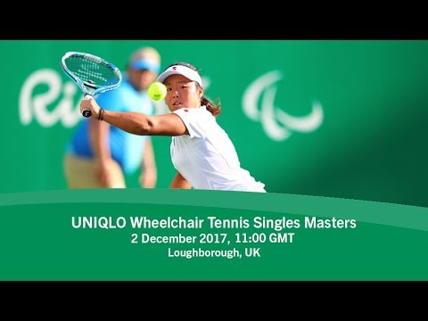 2017 NEC Wheelchair Tennis Singles Masters | Day 4