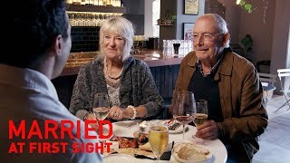 How families reacted to news their kids were going on Married At first Sight | MAFS 2019