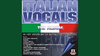 Dance With Me (Italian Vocals Extended Mix)