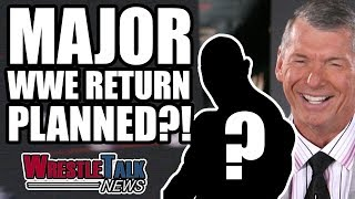 MAJOR WWE Return Set For WrestleMania 35?! | WrestleTalk News Jan. 2019