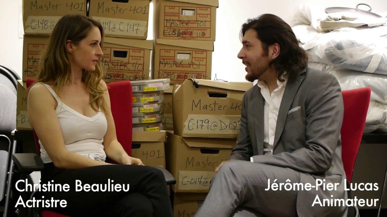 Discussion on this topic: Sadaf Taherian, christine-beaulieu/