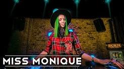 Miss Monique - Live @ Radio Intense Kyiv 12.12.2019 // Progressive House Mix