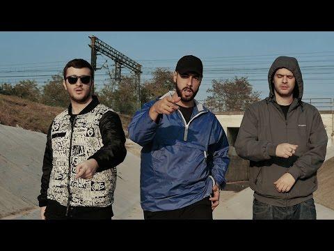 Dusted & Sick Budd feat. Warez - Non Ti Avvicinare