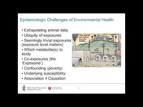 Reproductive Environmental Health Messaging