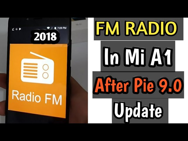 enable camera2 api on your MI A1 Android Pie phone Мир