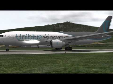 MiSO X-Plane Malabo International Airport