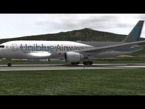 MiSO X-Plane Malabo International Airport