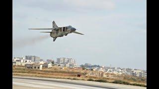 أخبار عربية | غارات لطيران #الأسد على الحدود اللبنانية