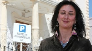 Մալթայում սպանված լրագրողը ամիսներ առաջ բացահայտել էր Ալիևի ընտանիքի կոռուպցիոն գործարքները