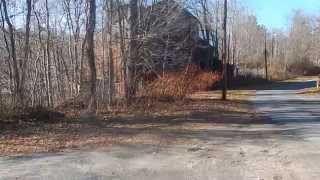 Napanoch NY Land -- Water Fall & Swimming Hole..  $12,500.00