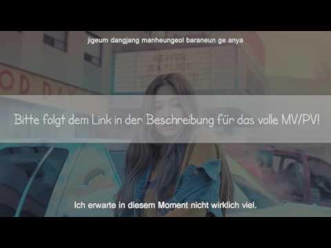 BLACKPINK - Stay MV [German Subs + Romanization]
