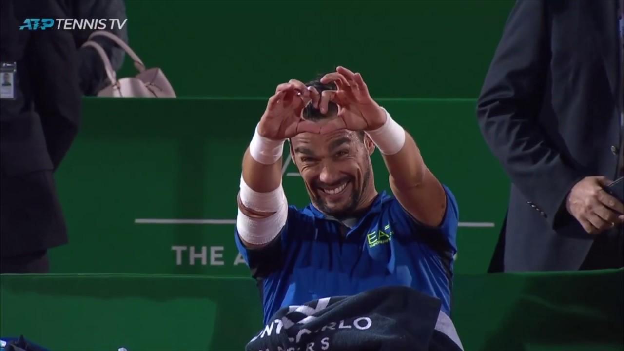 April Funniest Moments & Fails! | 2019 ATP Tennis Season