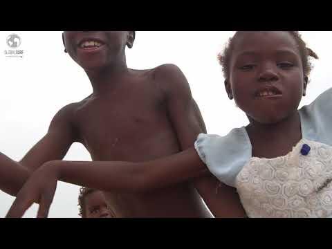 Group Adventure - Angola 2017 - #2 Luanda