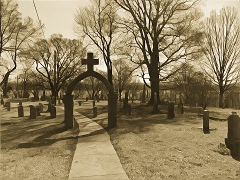 Exploring the Historic Old Lorimer Cemetery - Cape Girardeau, Missouri