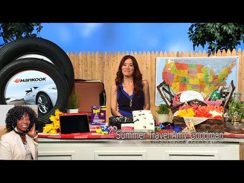 Summer Travel Amy Goodman