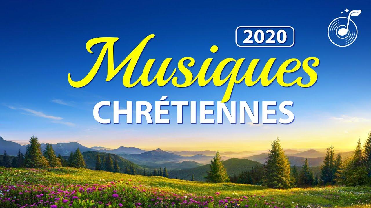 Chant d'Adoration et Louange 2020 Compilation — Musique Chrétienne (Avec Paroles)