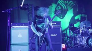 Mastodon: Blood and Thunder [ Live at Brixton ]