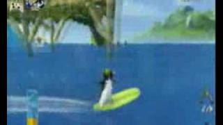 Vídeo análisis / review Locos por el Surf (Surf's Up) - PS2