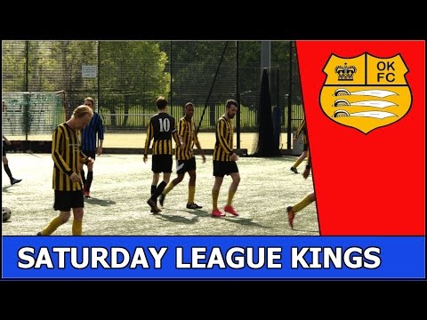 Saturday League Kings: WHO ORDERED PETER CROUCH?