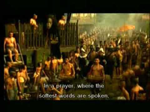 thai(siam) vs myanmar(burma) war - history thai(siam)