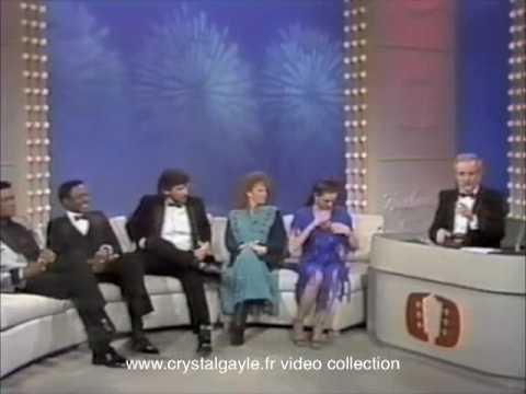 Crystal Gayle - Reba McEntire - Interview