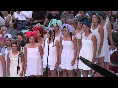 Festa de la Música del Festival Castell de Peralada