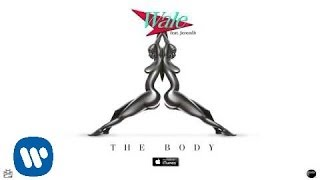 Wale Ft. Jeremih  - The Body ( Audio)