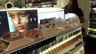 BUYING FENTY BEAUTY AT SEPHORA | COME SHOPPING WITH ME | VLOG
