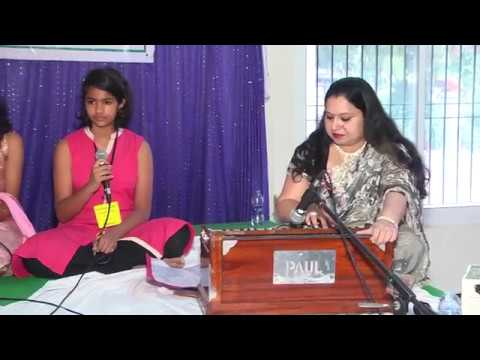 Raag Deskaar, Puja Music Academy