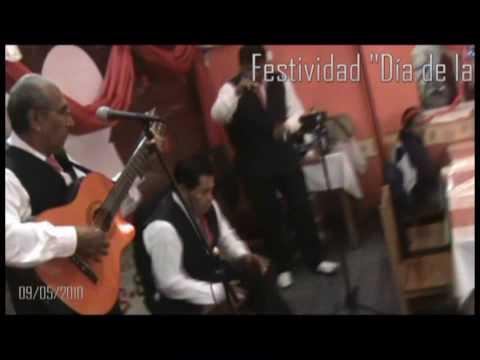 """GRUPO CRIOLLO """"CANELA FINA"""" - PARTE 2 (DIA DE LA MADRE)"""