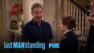 Sometimes It's Better On A New Network | Season 7 Ep. 1 | LAST MAN STANDING