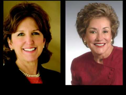 Throw the godless under the bus (Kay Hagan