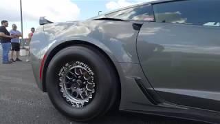 c7 Z06 Corvette 1000+ HP Race Proven Motorsports F1X Procharged