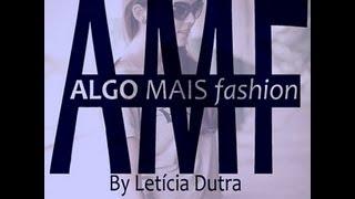 Moda com Letícia Dutra Thumbnail