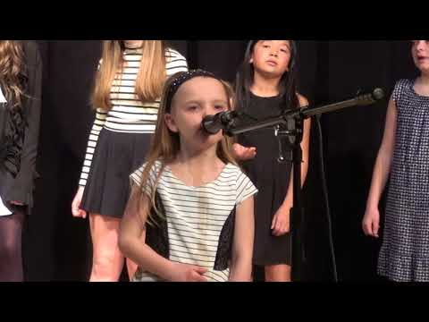Call Me Maybe - LINCROFT MUSIC JR All-Star Singers - Spring 2018 Group