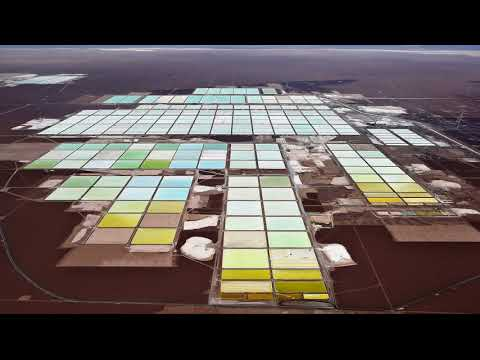 Tesla is working to secure lithium from Chile's largest producer, says exec