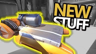 The NEW Numbani - Everything That's Changed! (Overwatch)