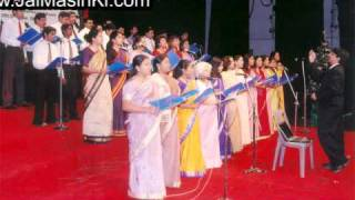 Bada Din Aaya Re - Hindi Christmas Song