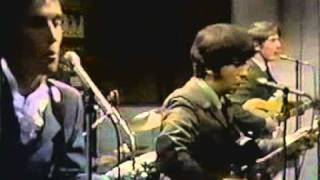 THE BYRDS - You Ain