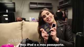 Fifth Harmony - What's in My Bag! [Legendado]