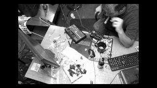 Brian Berns - ELECTRO-LIFT