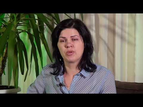 Пациентка о помощи Валерия Кустова при долихосигме