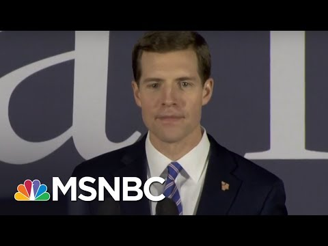 In Conservative Pennsylvania District, How Did Conor Lamb Win? | MTP Daily | MSNBC
