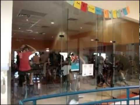 Inside : YMCA West Island Montreal